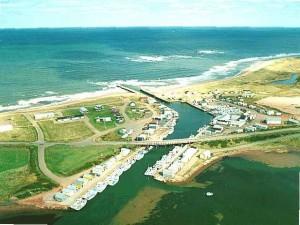 Port of North Lake